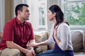 Как жене сообщить мужу, что она хочет развестись