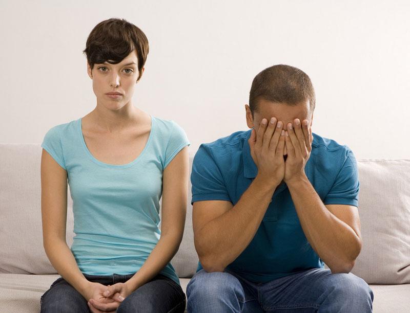 Как понять что разлюбила мужа признаки