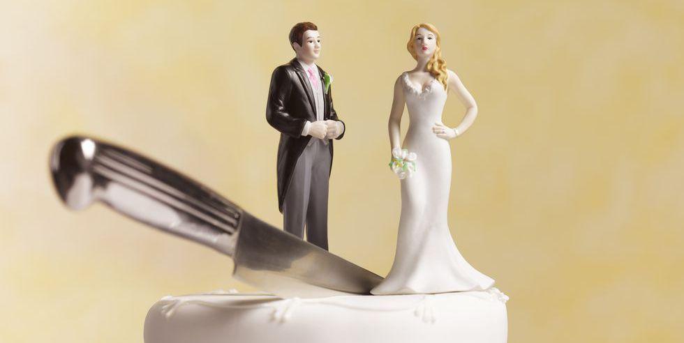 Почему женщины разводятся