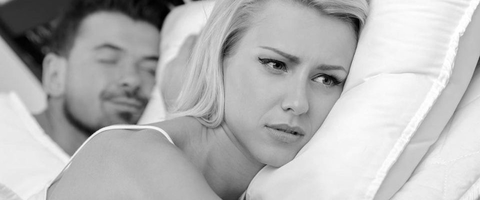 Как понять что муж изменяет?