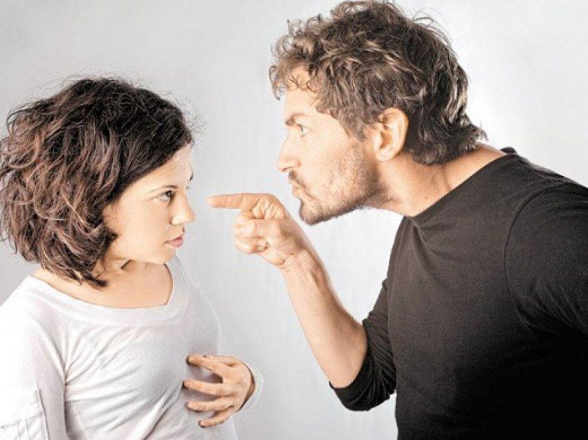 Как понять, что муж – тиран
