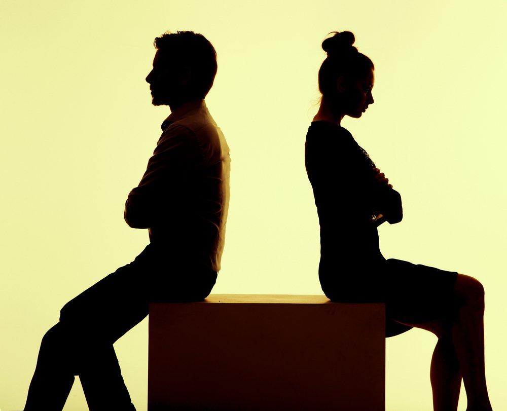 Муж хочет развестись