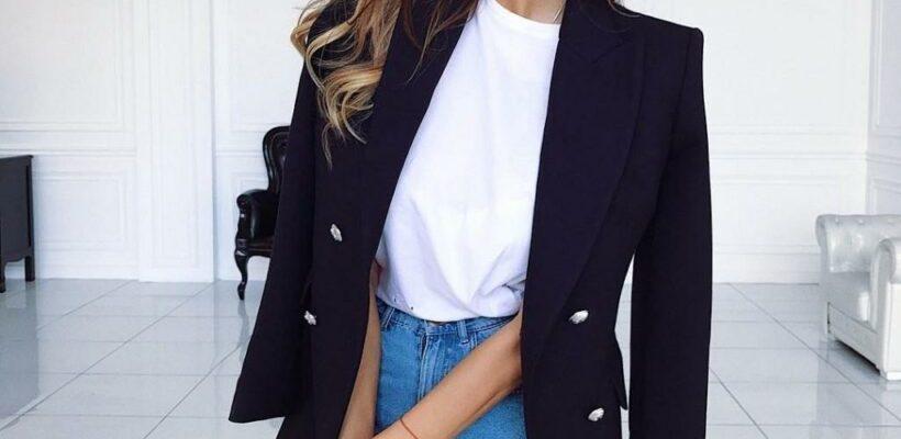 Образы с пиджаком