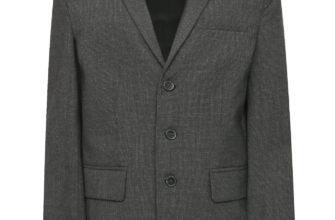 Пиджак классический.