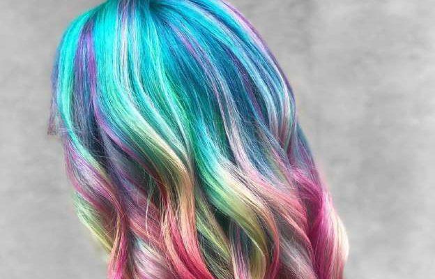 Цвета волос – антитренды 2019-2020