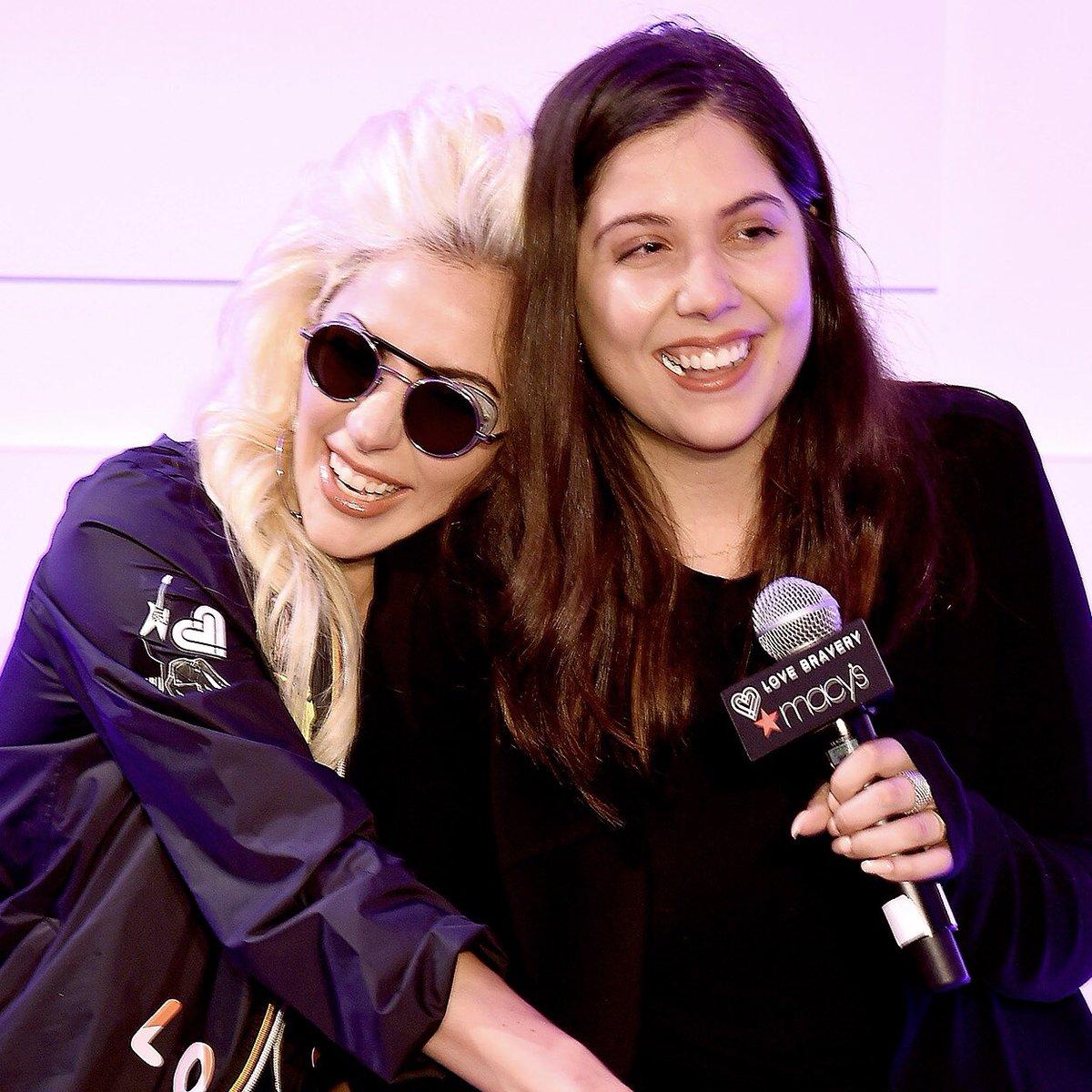 Леди Гага и Натали