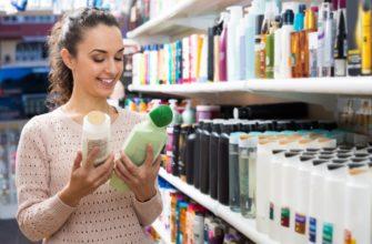 Рейтинг увлажняющих шампуней для волос