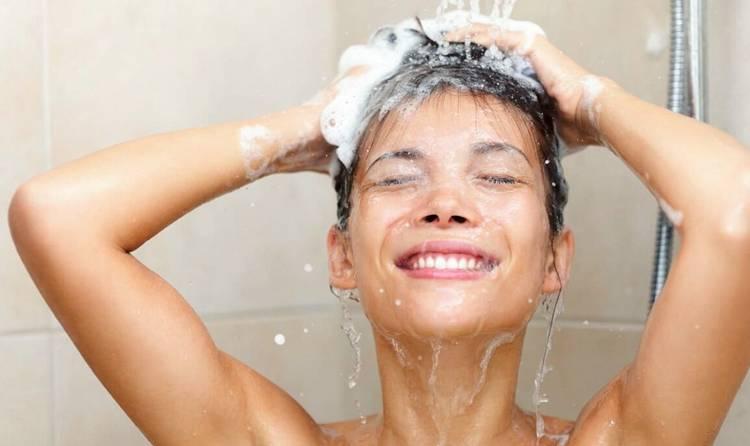 Как обозначается сульфат в шампуне