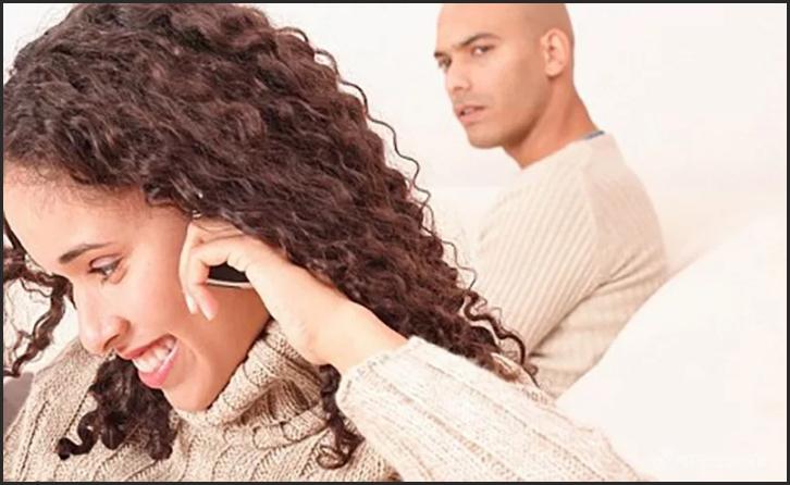 вызватьревность мужа