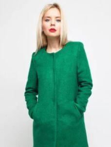 Дешёвый зелёный цвет