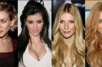 Какая форма женского носа больше нравится мужчинам?