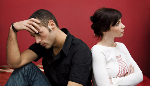 Что обижает мужчин? Пути решения проблем