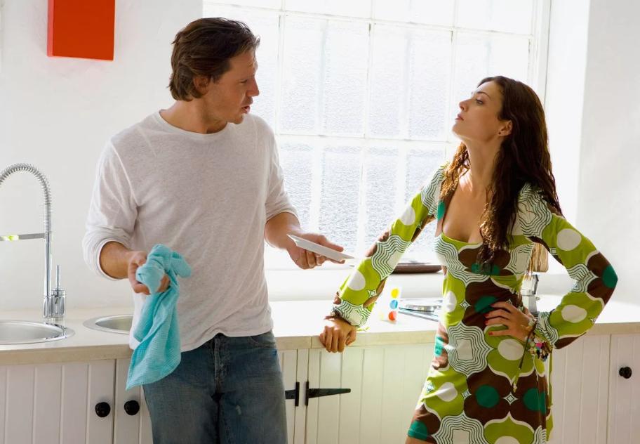 не баловать постоянно мужа