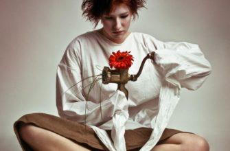 Как самостоятельно выйти из депрессии женщине