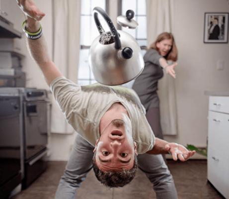 Раздражает муж что делать советы психолога