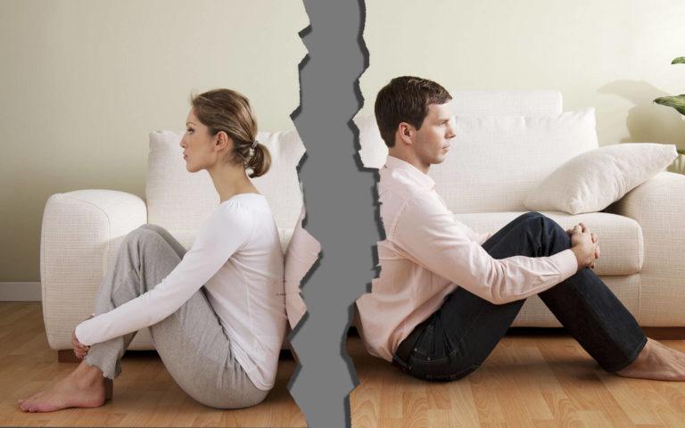 Как решиться на развод 3