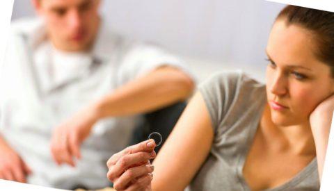 Как понять, что пора разводиться с мужем