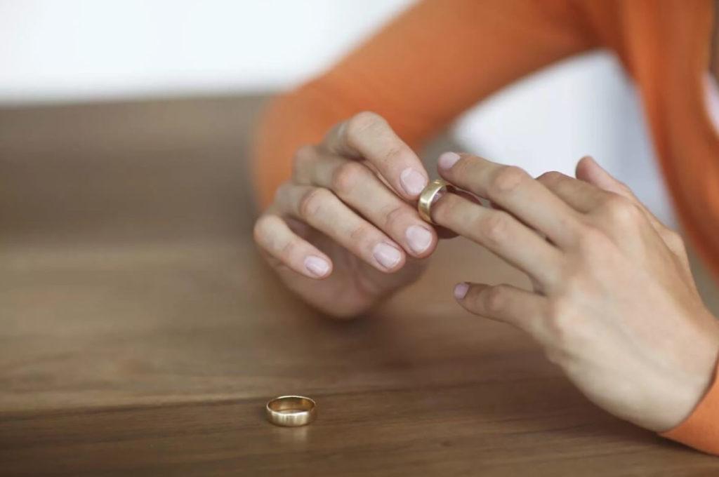 Как решиться на развод 4