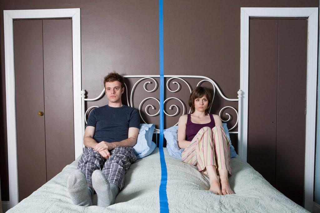 Как решиться на развод 1
