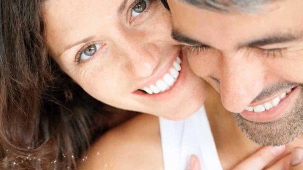 Несколько правил удачного замужества