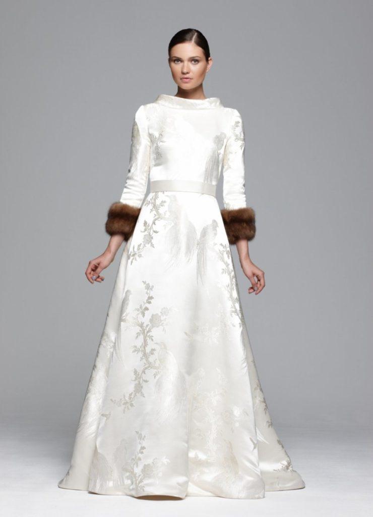 Как выбрать фасон вечернего платья по сезону