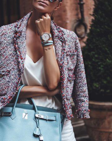 Жакеты 2019 года модные тенденции фото