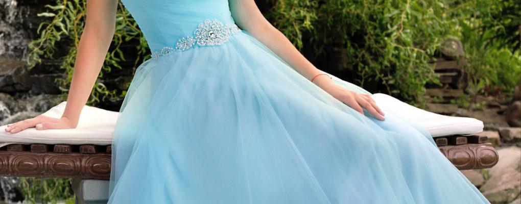 В каком платье выходить замуж второй раз