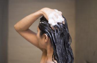 Могут ли от шампуня выпадать волосы