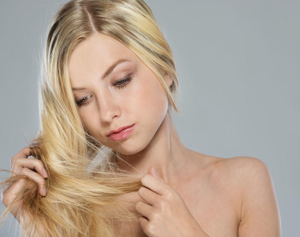 Уход за волосами когда нужно мыть голову