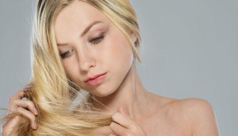 Нужно ли мыть голову шампунем после окрашивания