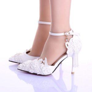 туфельки невесты