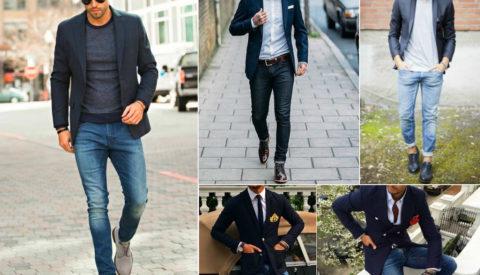 Мужские пиджаки, модные в 2019 году