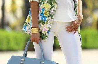 С чем носить цветные женские пиджаки?