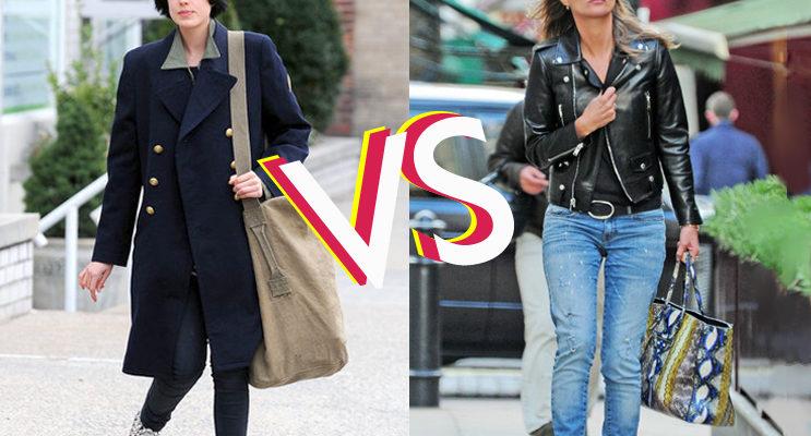 Что лучше в демисезон — пальто или куртка?