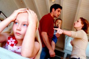 Отношение между мужчиной и женщиной в семье