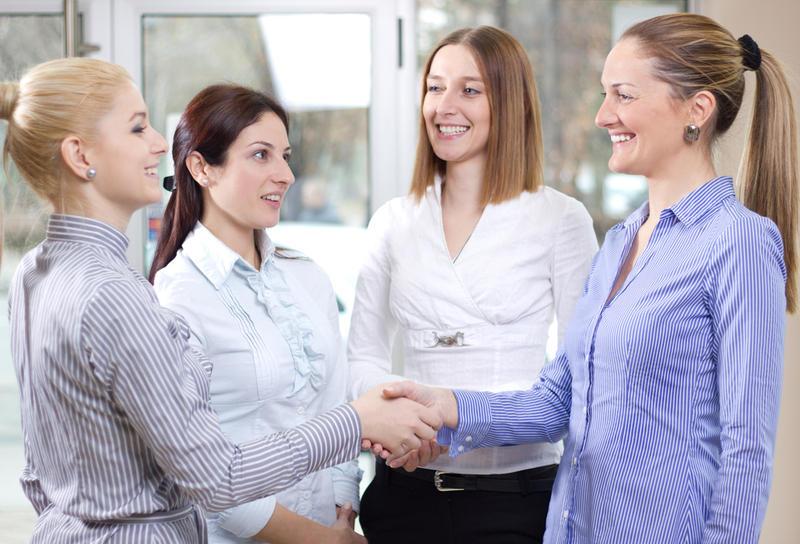 Как сработаться с женщинами-коллегами 3