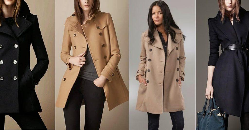 Какое пальто можно назвать классическим