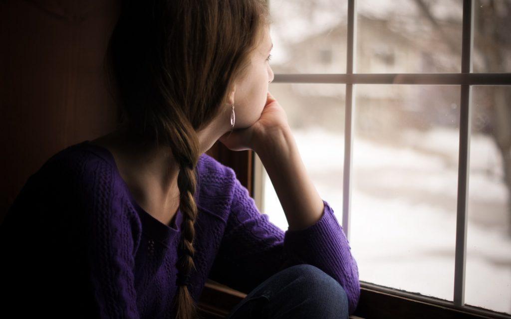 Как побороть свои страхи, отпуская мужа в командировку?