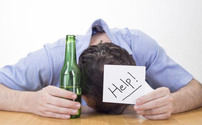 Муж запойный алкоголик — что делать женщине