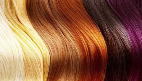 Лучшие шампуни для окрашенных волос
