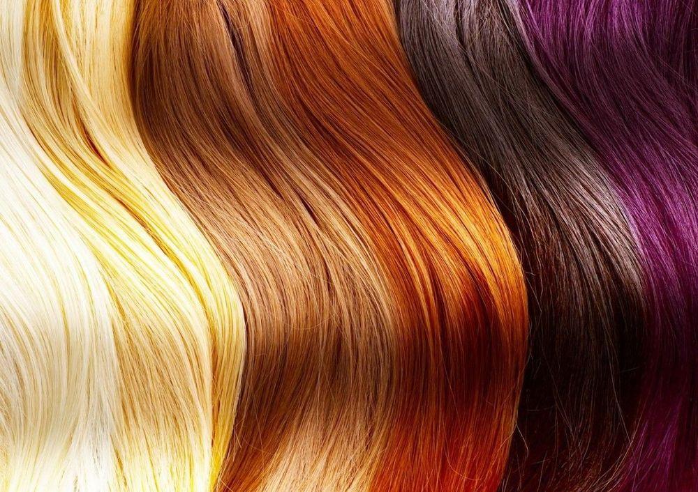 Требования к шампуням для окрашенных волос 1