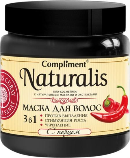 Compliment Naturalis 3 in 1.