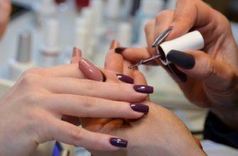Лучшие и худшие фирмы гель лаков для ногтей