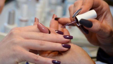 Лучшие и худшие фирмы гель-лаков для ногтей по отзывам мастеров