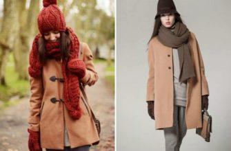Шапка, шляпа, бини, что надеть с коричневым пальто?