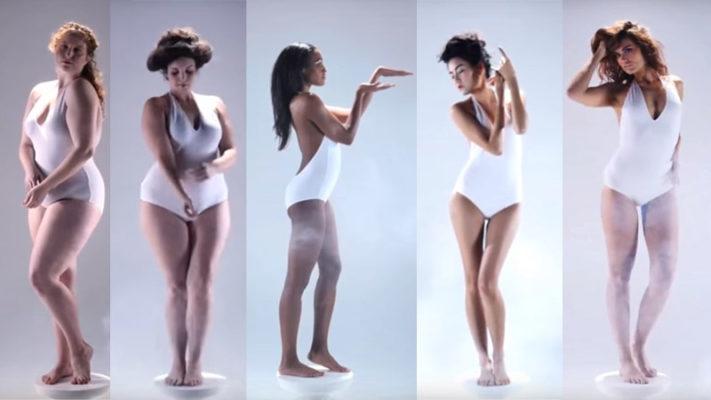 метаболическая типизация женских форм