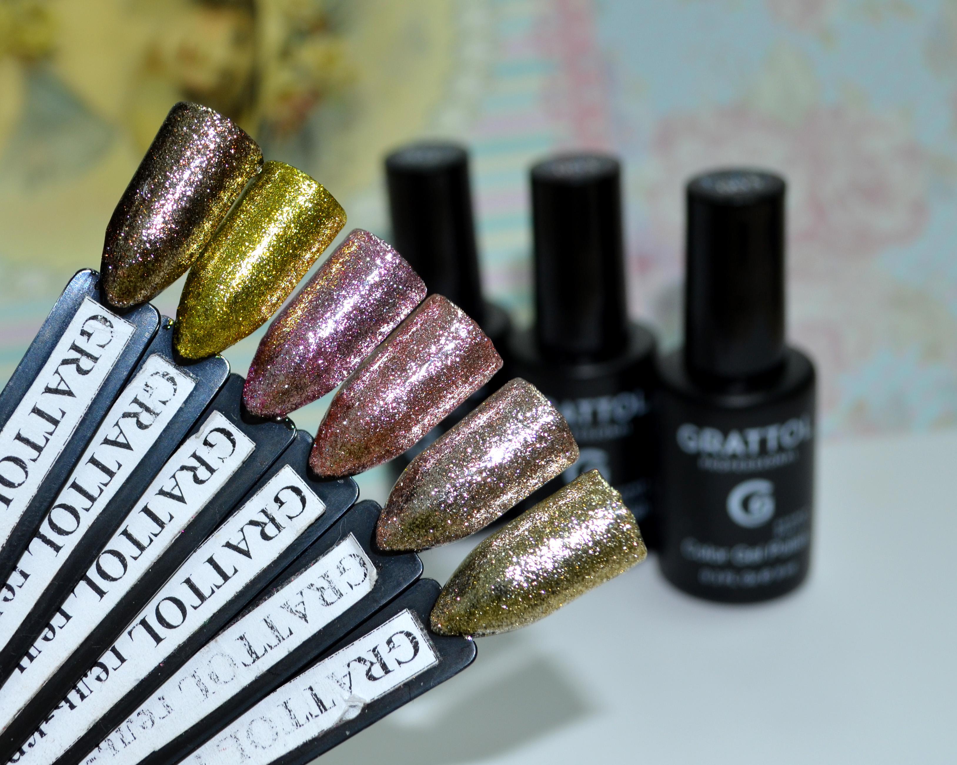 10 лучших гель лаков для ногтей по отзывам мастеров