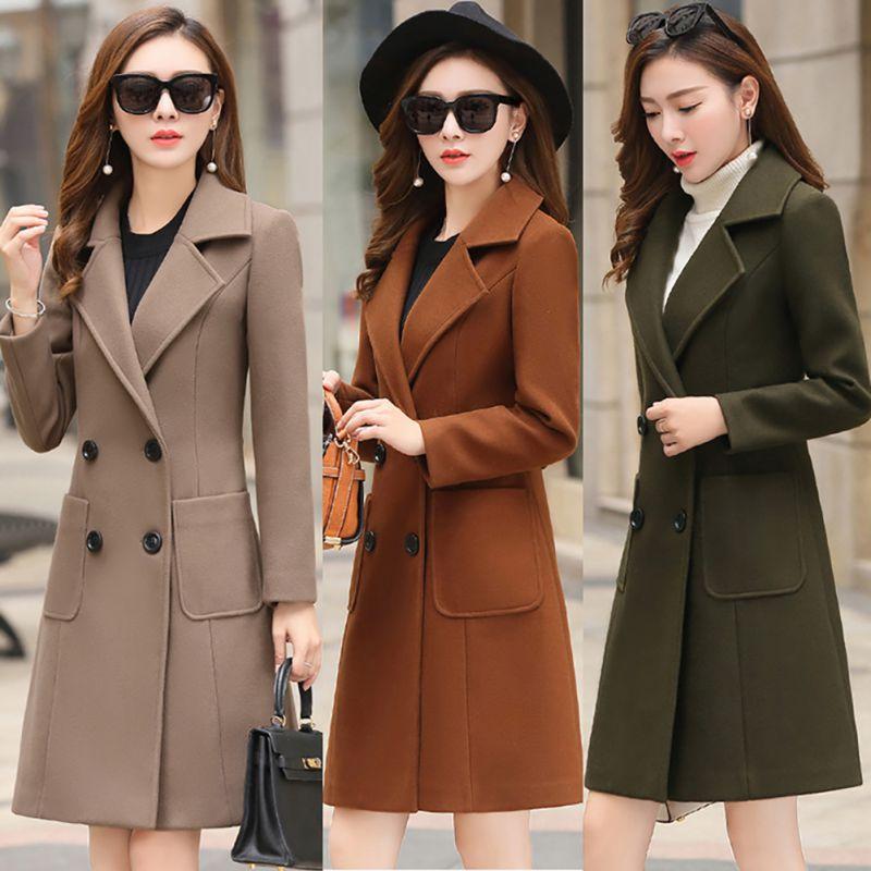 Какое пальто можно назвать классическим 1