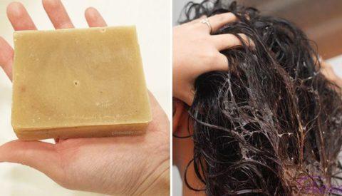 Можно ли мыть голову и умываться хозяйственным мылом