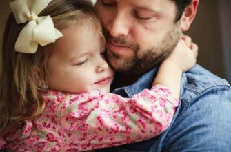 Муж любит дочь больше, чем меня